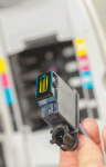 How to Fix and Clean Leaking Printer Cartridges