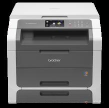 Brother HL-3180CDW printer