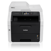 Brother MFC-9340CDW