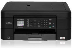 Brother TN 221 printer