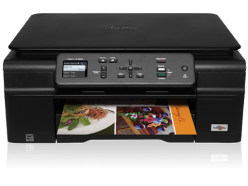 Brother DCP-J152W printer