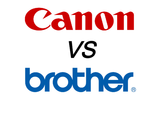 Canon vs Brother Printers: A Comparison of their Best Printer Models