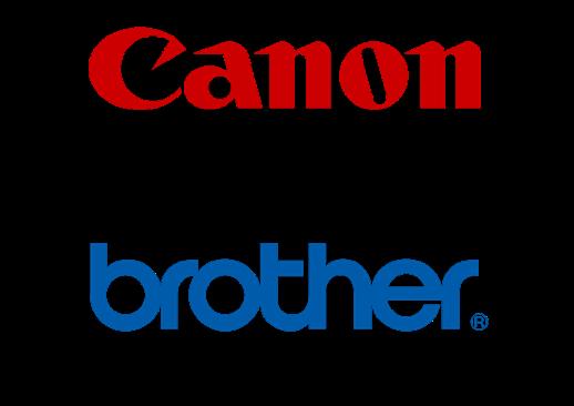 Canon vs Brother Printer