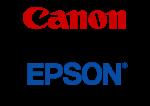 Canon-vs-EPSON