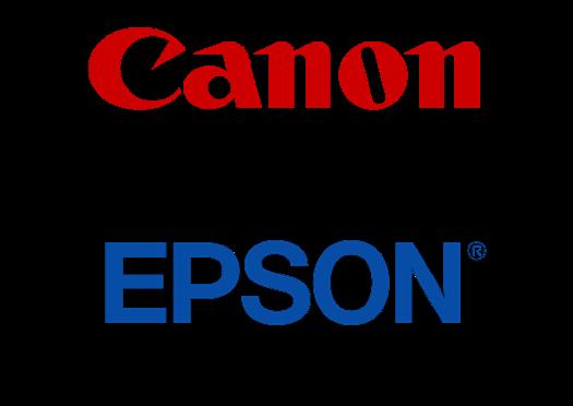 Canon vs EPSON Printer