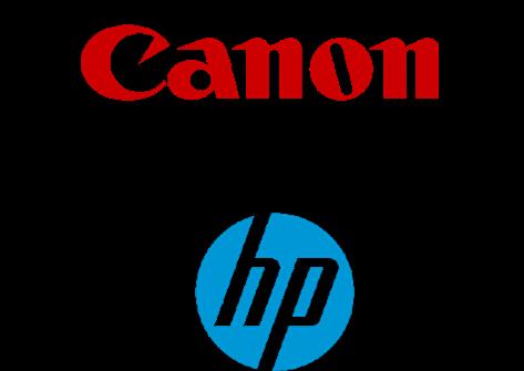 Canon vs HP Printer: The Showdown