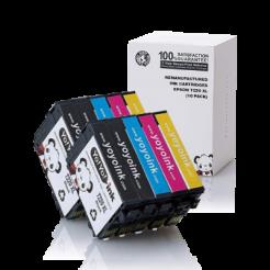 Epson T200XL / 200XL Ink Cartridge 10 Pack (4 Black, 2 Cyan, 2 Magenta, 2 Yellow)