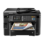 Epson WorkForce Pro WF-3640 All-in-One Printer