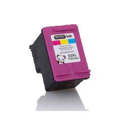 HP 63XL ink cartridges single pack