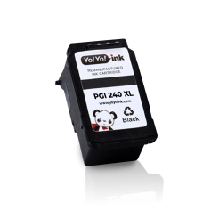 CanonCanon PG-240 XL Black Ink Cartridge