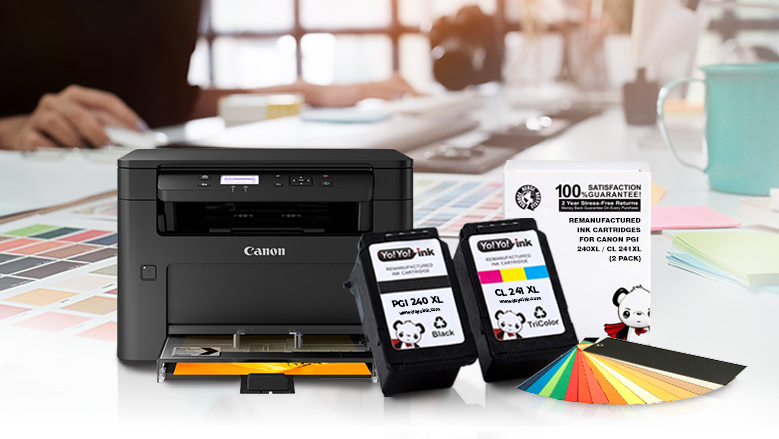 Canon Printer Ink