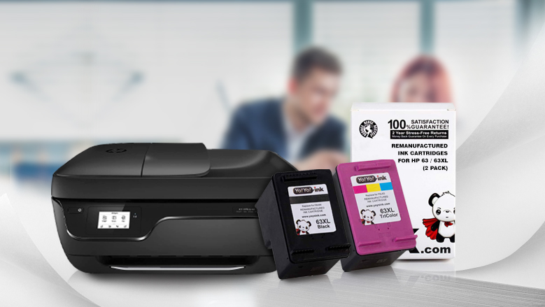 HP Printer Ink and Toner Cartridges