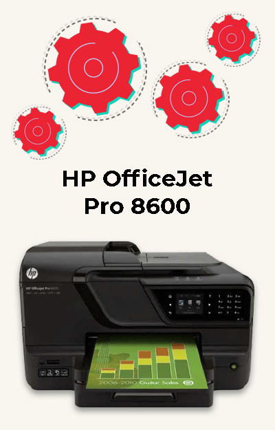 3 Essential HP Officejet Pro 8600 Ink Troubleshooting Tips