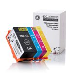 HP 902XL Ink Cartridges