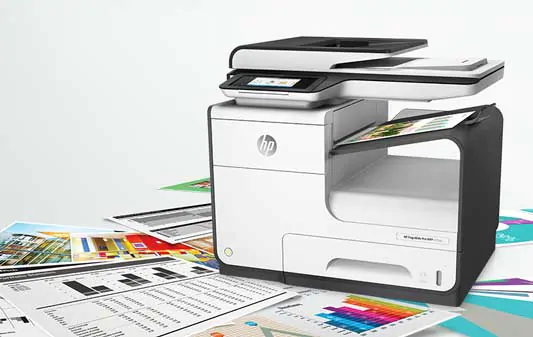 Why Does My HP Printer Print So Slowly?