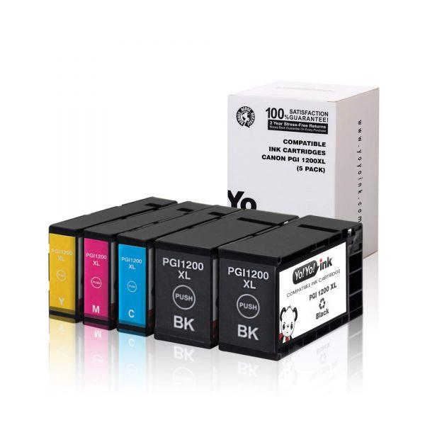 Canon PGI 1200 ink cartridge