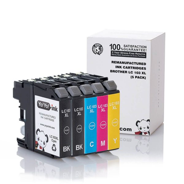 LC 103 ink cartridge