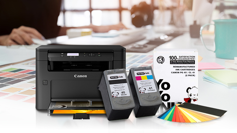 Canon Printer Ink & Toner