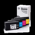 HP 952XL Ink Cartridges_ 4 pack