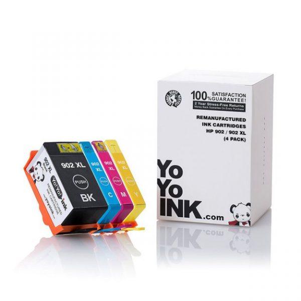 HP 902XL Ink Cartridge (1)