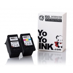 PG-240 and CL-241 ink cartridges