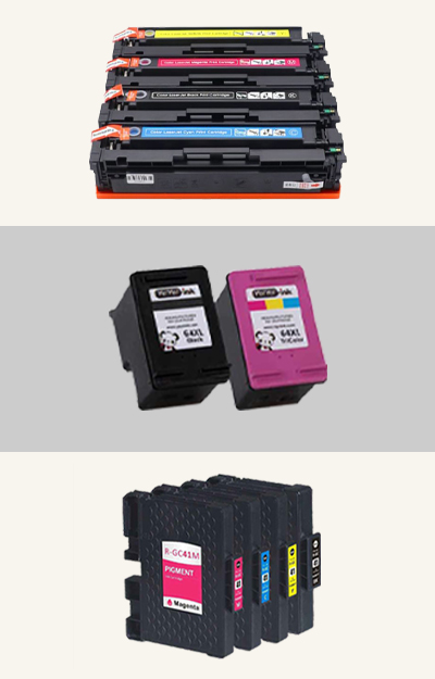 Pros And Cons Of Different Printer Cartridges