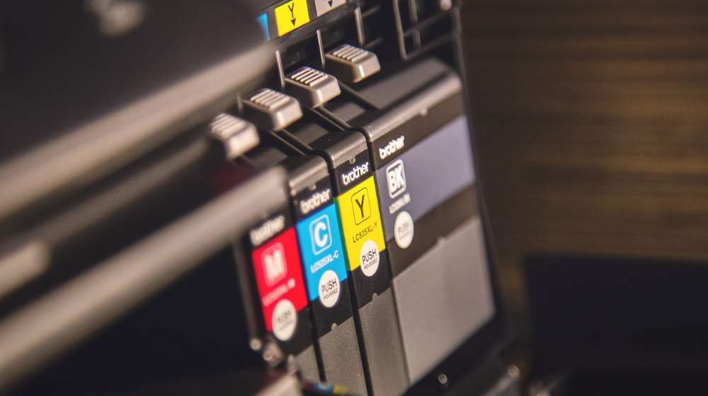 5 Best Ink Cartridges Of 2021 | HP 62XL, Canon PG-245XL & More