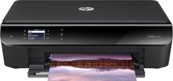 HP Envy 4500 Wireless Printer