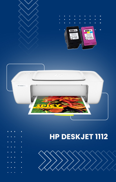 How To Resolve The Top HP Deskjet 1112 Printer Ink Issues