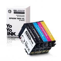 Epson T802