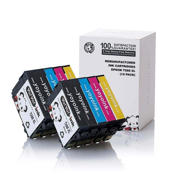 Epson T288_10 pack