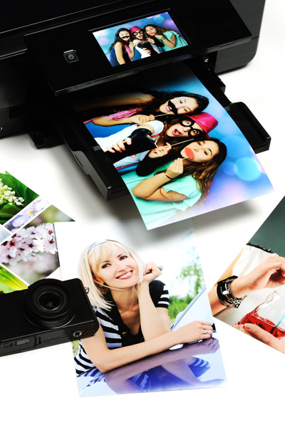 How To Print High-Resolution Photos