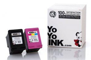HP Deskjet D2660 yoyoink