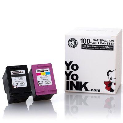 HP Envy 4500 ink Yoyoink