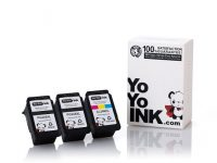 PG-245XL and CL-246XL Remanufactured Ink Cartridge