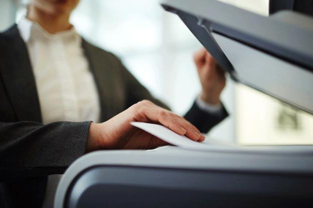 work-secretary-photocopy